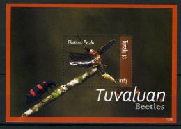 2012 - TUVALU - Mi. Nr. Block 193 - NH - ( **) - (K-EA-361369.5) - Tuvalu