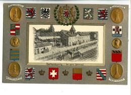 17434   -   Bettembourg   -   La Gare - Bettembourg
