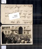 148004,Revolution Foto 1930 Argentinien Buenos Aires Argentinische Revolution RRR - Argentinien