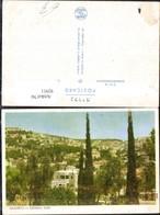 92911,Nazareth Nazaret Totale - Israel