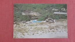 Kiawah Island Inn    John's  Island South Carolina Stain On  Back = Ref  2274 - Non Classés