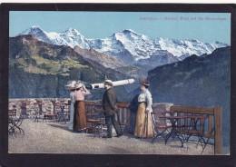 Old Post Card Of Le Monument National,Geneve, Switzerland,N47. - GE Geneva