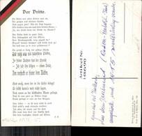 148690,Patriotik Der Dritte Liedkarte K.K. Armee - Guerre 1914-18