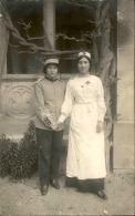 FRANCE – Carte Photo D'un Soldat Seul Ou En Famille – Détaillons Collection - A Voir – Lot N° 17494 - Guerra 1914-18