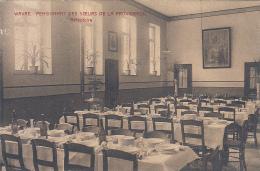 Wavre - Pensionnat Des Soeurs De La Providence - Réfectoire - Waver