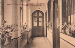 Wavre - Pensionnat Des Soeurs De La Providence - Corridor Du Rez-de-chaussée - Waver