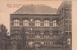 Wavre - Pensionnat Des Soeurs De La Providence - Façade Nord-ouest - Waver