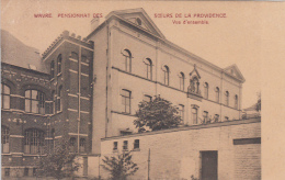 Wavre - Pensionnat Des Soeurs De La Providence - Vue D'ensemble - Waver