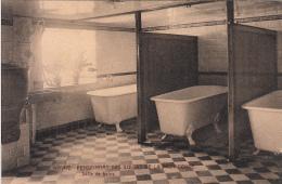Wavre - Pensionnat Des Soeurs De La Providence - Salle De Bains - Waver