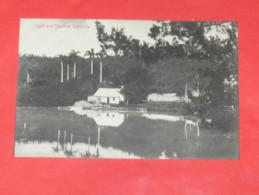 BERMUDA / BERMUDES    1902 LIGHT AND SHADOW   CIRC NON EDITION - Bermudes
