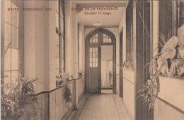Wavre - Pensionnat Des Soeurs De La Providence - Corridor 1er étage - Waver