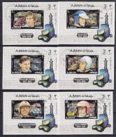 Ajman - CTO - Sport - Formula 1 - Pilots - Deluxe