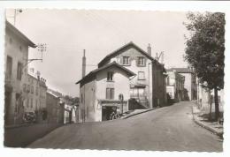 COURS ( Rhône -69) Place De La Bouverie - Rue De Thel - Non Classés