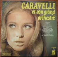Caravelli Et Son Grand Orchestre / Volume 2 - Vinyl Records