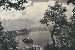 Postcard RA007836 - Slovenija (Slovenia) Bled (Veldes) - Slovenia