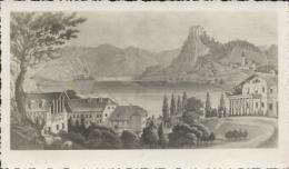 Postcard RA007838 - Slovenija (Slovenia) Bled (Veldes) - Slowenien