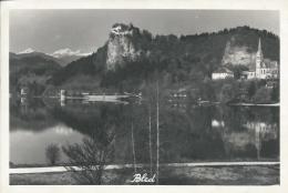 Postcard RA007839 - Slovenija (Slovenia) Bled (Veldes) - Slovenia