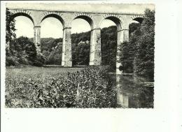 Virelles Chimay Le Pont Du Chemin De Fer L'Eau Blanche - Chimay