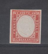 Yvert 13 (*) Neuf Sans Gomme - Sardinien