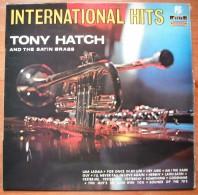 INTERNATIONAL HITS / TONY HATCH - Unclassified