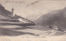 3T - 73 - Savoie - Peisey & Les Glaciers De Bellecote - N° 498 - France
