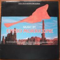 THE K-TEL'S MORRICONE ALBUM - Vinyl Records