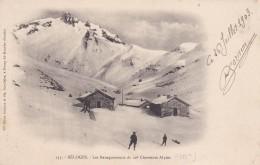 3T - 73 - Séloge - Savoie - Les Baraquements Du 22e Chasseurs Alpins - N° 153 - France