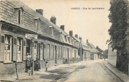 59 - NORD - Arnèke - Rue De Ledringhem - Café Du Commerce - France