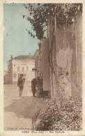 Néré  (17.Charente-Maritime ) Rue Centrale - Altri Comuni