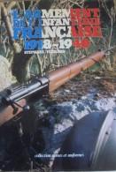 (DK) Armement Infanterie Française 1918-1940 - French