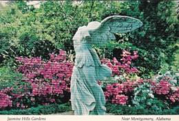 Alabama Montgomery Jasmine Hills Gardens Winged Victory Sculptur