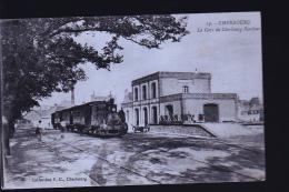 CHERBOURG LA GARE - Cherbourg