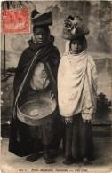 TUNISIE - Petits Mendiants Tunisien - Belle Carte Postée - Tunisia