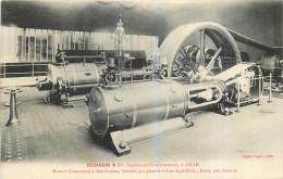 59 - NORD - Lille - Ingénieurs Constructeurs - Dujardin - - Lille