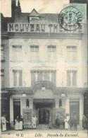 59 - NORD - Lille - Facade Du Kursaal - Lille