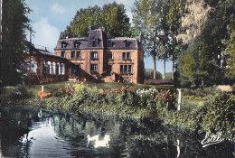 Bc - Cpsm Grand Format NONANCOURT - Centre L'Elevage D'Animaux à Fourrures Du Castel Fleuri - France