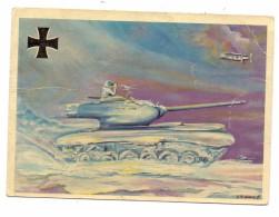 MILITÄR - Panzer / Tank / Chars - M 47, Bundeswehr, Druckstelle - Ausrüstung