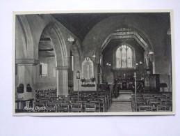 ENGLAND ROPLEY CHURCH HAMPSHIRE - Angleterre