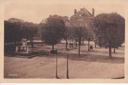 24u - 78 - Mantes-la-Ville - Yvelines - Place De La Mairie - N° 6 - Mantes La Ville