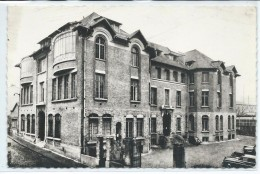 Paris-Hôpital De La Croix Saint-Simon-18,Rue De La Croix Saint-Simon-Paris XXe-(CPSM) - Arrondissement: 20