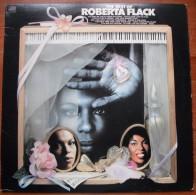 The Best Of Roberta Flack - Vinyl-Schallplatten