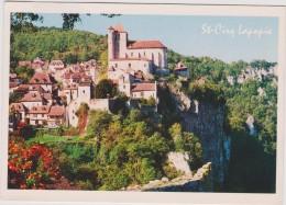 Lot : ST  CIRQ   LAPOPIE    2000 - Saint-Cirq-Lapopie