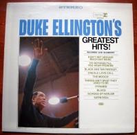 Duke Ellington's Greatest Hits - Unclassified