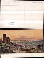 166560,Damaskus Damas Sign F. Perlberg - Syrien