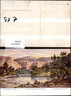 166564,Taufstelle I. Jordan Jesus Sign F. Perlberg - Israel
