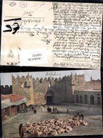 166552,Jerusalem Damaskustor - Israel
