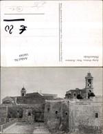 166549,Bethlehem Geburtskirche Jesus - Israel