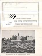 166537,Das Cönaculum U. D. Entschlafungsstätte Marias - Israel
