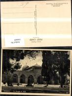 166669,Jerusalem The Mosque El Aksa - Israel