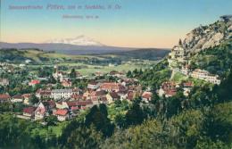 AT PITTEN / Sommerfrische  / - Pitten